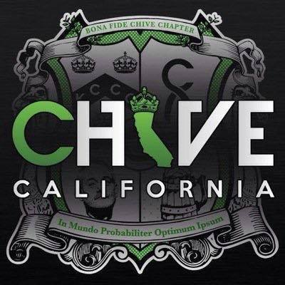 Chive On California
