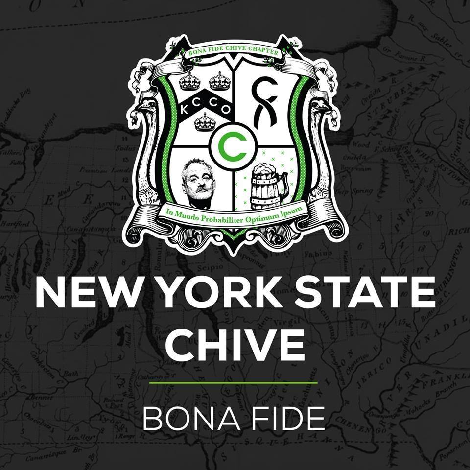 NY State Chive